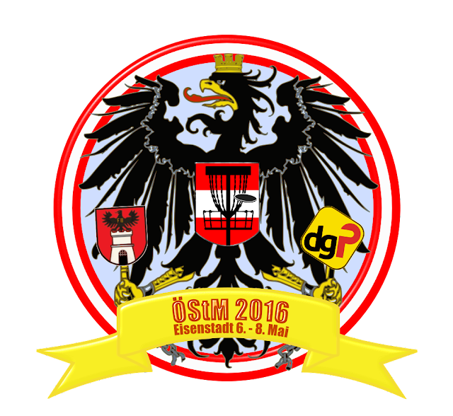 ÖStM 2016 DGP Eisenstadt Disc Golf Staatsmeisterschaft Österreich