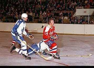 11/30/74: ...a Tommy Williams (#14) PP goal