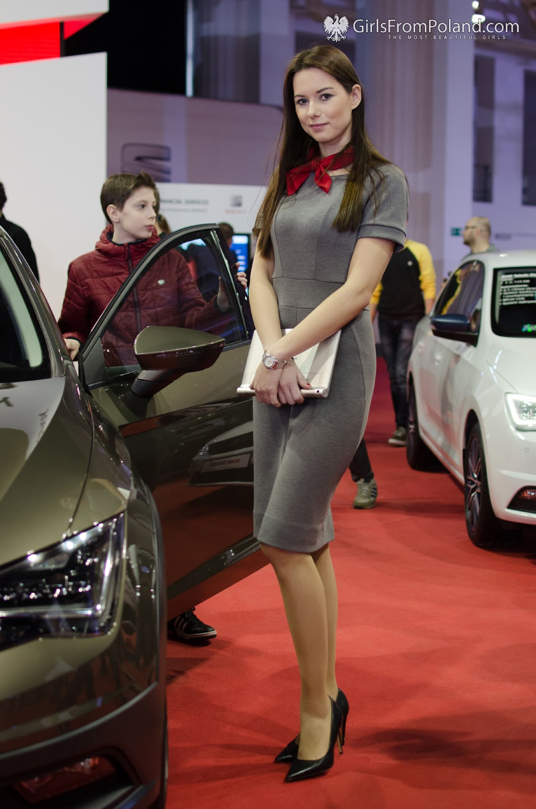 Poznan Motor Show 2016  Zdjęcie 41