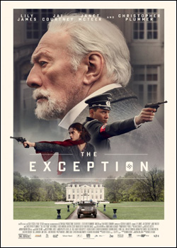 baixar capa The Exception   Legendado