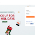 oluxshop - Alibaba scama page