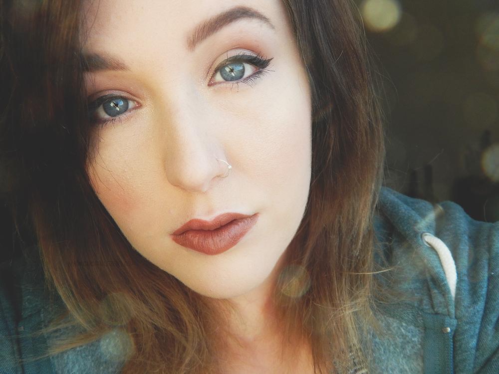 My Everyday Makeup Routine 2016 Cardigan Jezebel