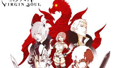 Shingeki no Bahamut : Virgin Soul   Sub. Español   720p MEGA