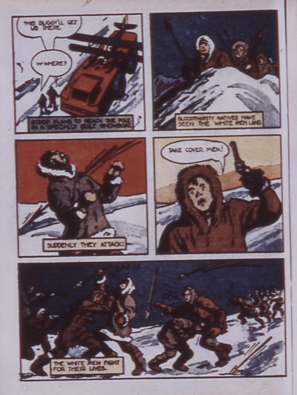 Read online WHIZ Comics comic -  Issue #3 - 28