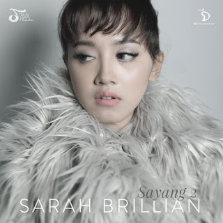 Sarah Brillian - Sayang 2 MP3