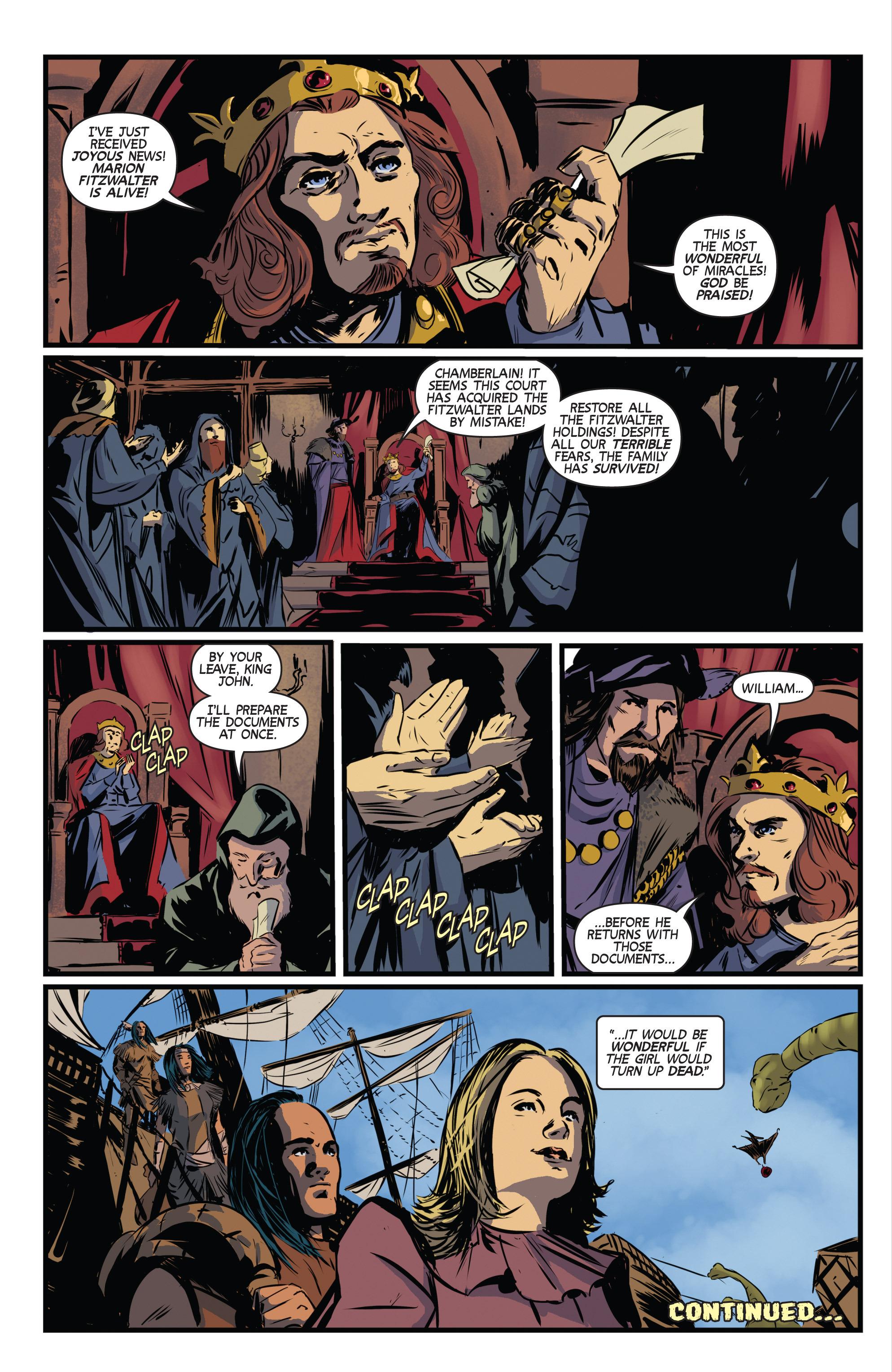 Read online Turok: Dinosaur Hunter (2014) comic -  Issue # _TPB 3 - 26