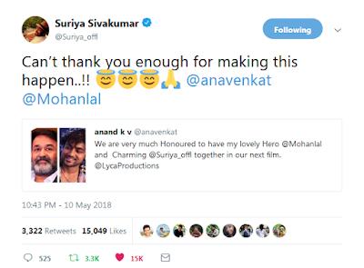 Surya Tweet About Surya37