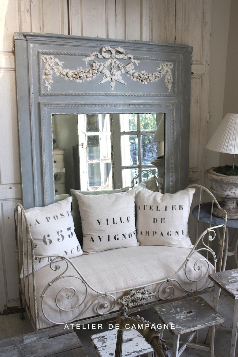 atelier de campagne spring container sale encore. Black Bedroom Furniture Sets. Home Design Ideas