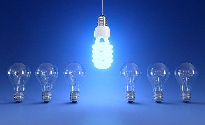 إحذر المصابيح الموفرة للطاقة تضعف البصر وتسبب الصداع