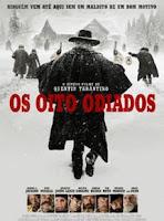 poster do filme Os Oito Odiados