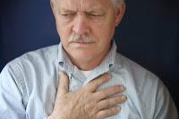 逆流性食道炎 胸痛み