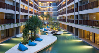 HHRMA - All Position at Four Points by Sheraton Bali