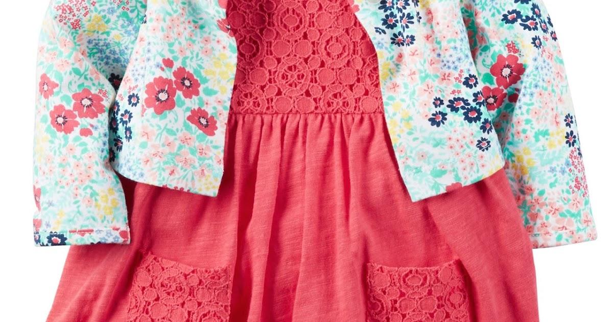 Baju Baby Murah & Cantik: Carter's - 178.3KB