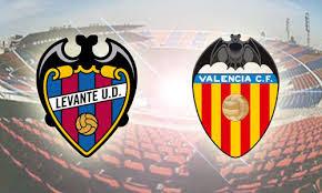 اون لاين مشاهدة مباراة فالنسيا وليفانتي بث مباشر 2-09-2018 الدوري الاسباني اليوم بدون تقطيع