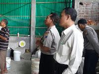 Timbulkan Bau Menyengat, Warga Geruduk Kandang Ayam di Bancar Bungkal