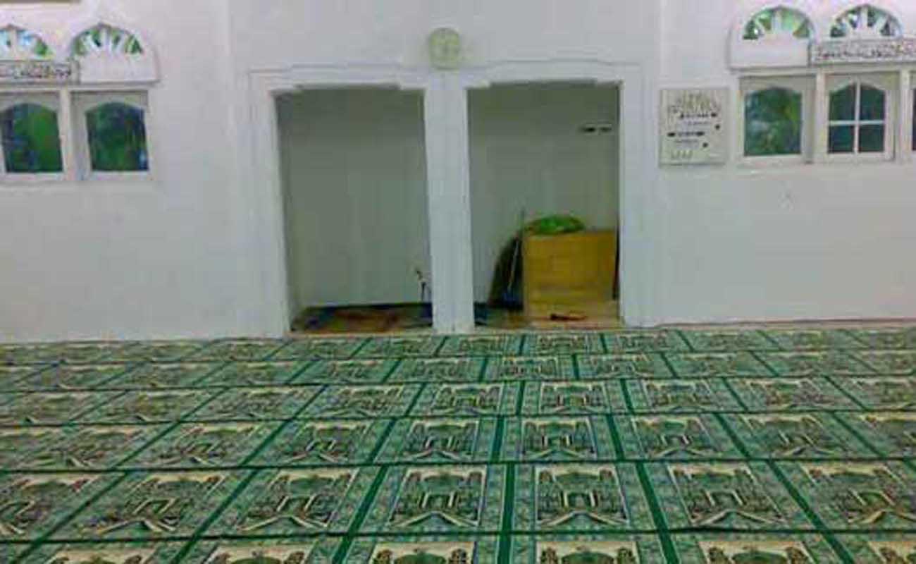 Penggunaan Fasilitas Masjid Untuk Selain Masjid