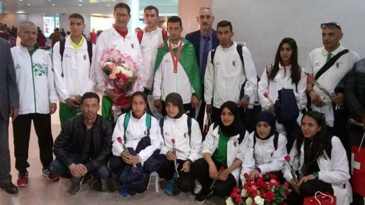 بعد فرقة الراقصين في كندا.. اختفاء عدائين جزائريين بعد المشاركة في بطولة عالمية بسويسرا!