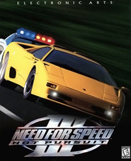 Need for Speed III : Hot Pursuit PS1 ISO