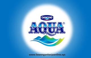 Danone Aqua Karir