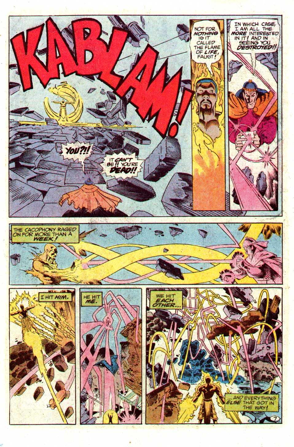 Read online Secret Origins (1986) comic -  Issue #27 - 8
