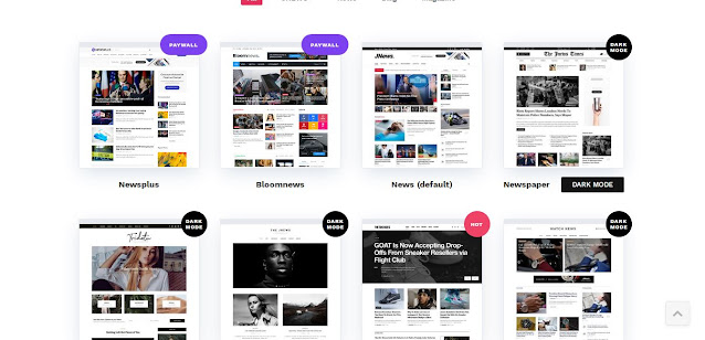 Theme Jnews Wordpress (100% Original)
