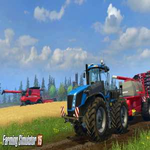 Download Farming Simulator 17 Reloaded