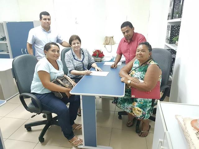 Prefeitura de Piranhas concede mais uma portaria de aposentadoria a servidor