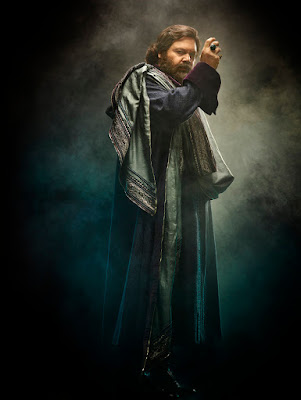 Emerald City Series Vincent D'Onofrio Promo Picture (118)