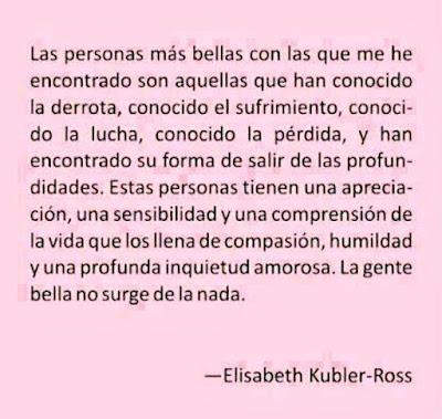 """""""Personas bellas"""" - Imagen"""