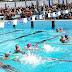 #Natação - Piscina Devanir Wanderlei Penteado Junior recebe 700 atletas no Torneio Guaruzão