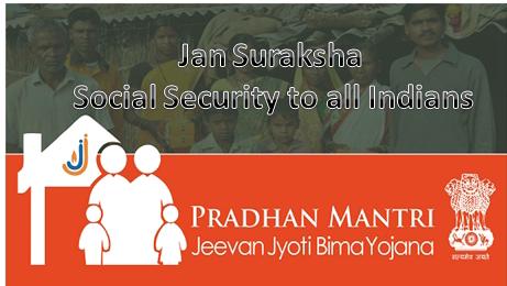 PM Jeevan Jyoti Bima Yojna
