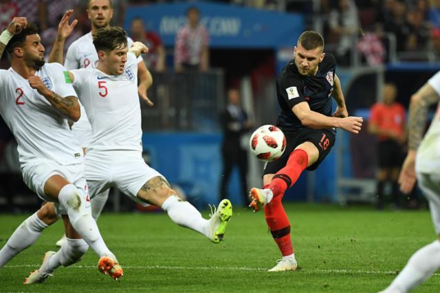 Croácia bate Inglaterra e pela 1ª vez avança à final da Copa do Mundo