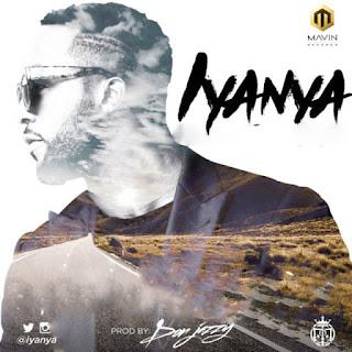 Iyanya – Hold On