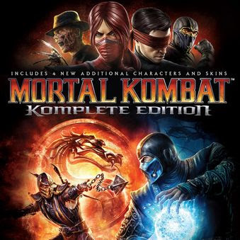 mortal kombat komplete edition pc free download no survey