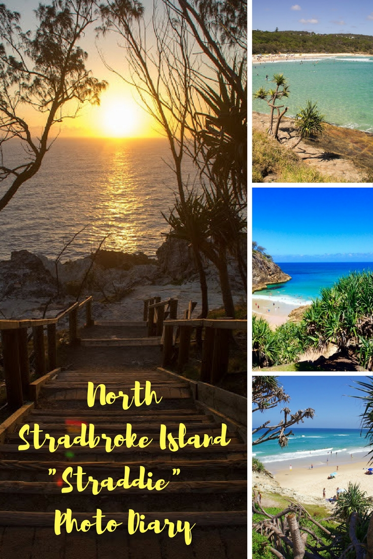 North Stradbroke Island Photo Diary