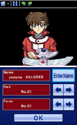 【NDS】遊戲王GX:精靈召喚者全劇情漢化中文版(Yu-Gi-Oh! GX - Spirit Summoner)