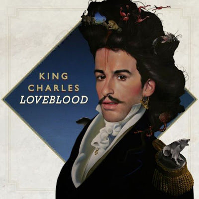 album King Charles Loveblood