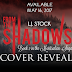 Cover Reveal - From the Shadows by L.J. Stock