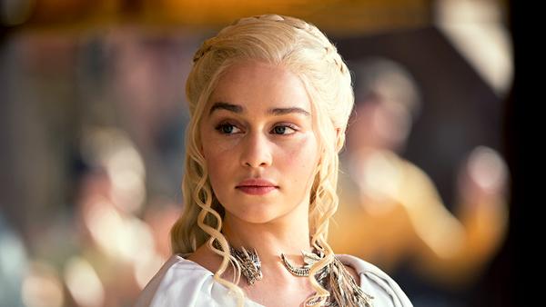 Game of Thrones Bölümleri Çalındı