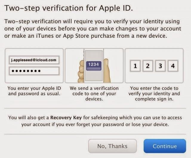 Como proteger suas fotos (nu ou não) de hackers no iCloud
