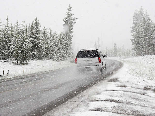 Holiday Car Travel Tips to Keep Your Family Safe