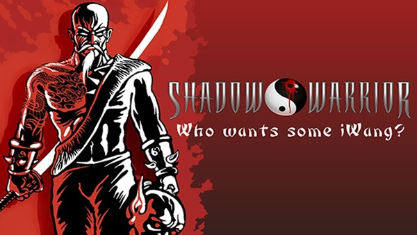 Shadow Warrior Classic Redux Complete PC Full