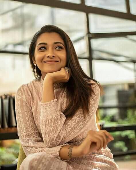 Priya Bhavani Shankar Hd Photos: Actress Priya Bhavani Shankar Latest Cute HD Stills