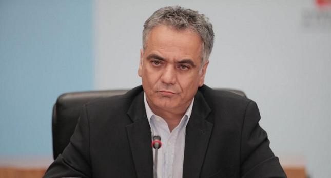 Σκουρλέτης για Σκοπιανό: «Δεν υπάρχουν περισσότερο και λιγότερο πατριώτες»
