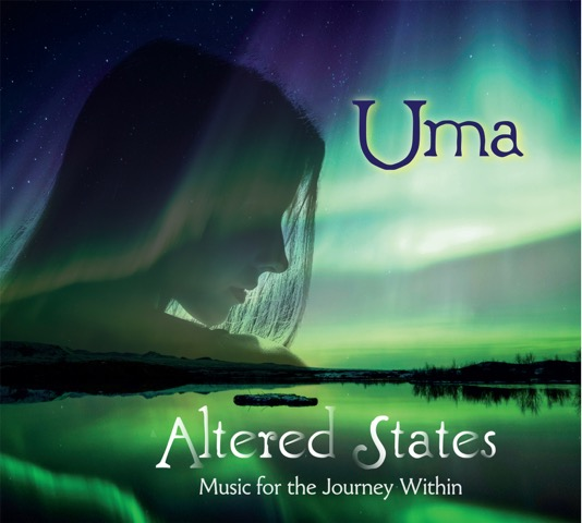 """""""Altered states"""", música para emprender un viaje hacia el interior."""