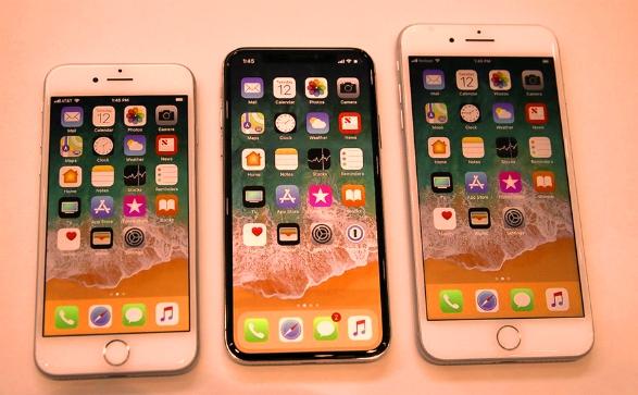 Cashback of 10,000 on iPhone X, iPhone 8 Plus and iPhone 7 - आईफोन एक्स, आईफोन 8 प्लस और आईफोन 7 पर 10,000 का कैशबैक