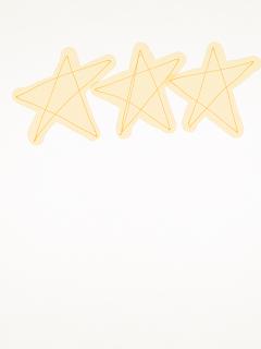 three stars rating, The Book Portal, three, stars