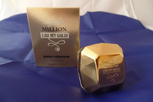 perfume feminino de luxo