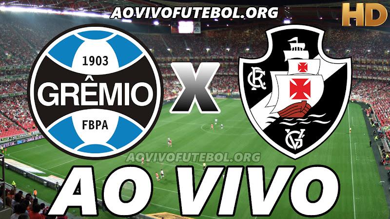 Grêmio x Vasco Ao Vivo HD Premiere
