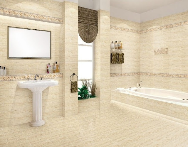 Bathroom Tiles 6